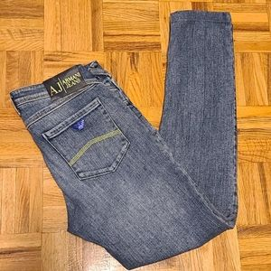 Armani jeans  skinny in great condition